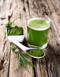 Barley Grass Product Image 2