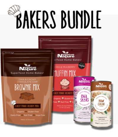 Vegan Baking Supplies